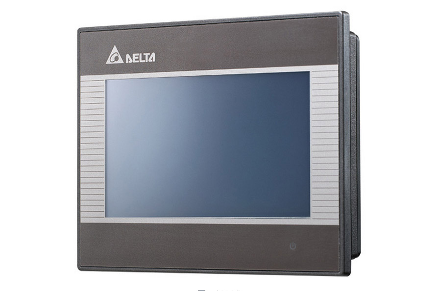 DOP-B03E211 Delta HMI Touch Screen 4.3inch 480*272 Ethernet 1 USB Host new in box