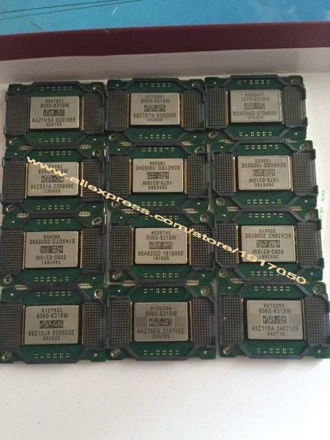 Grand/petit 1076/8060 DMD avec 6038/6039/6138/6139/6238/6239/6338/6339/6438/6439/avec W ou B