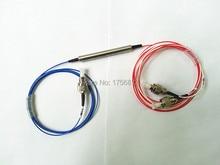 3 Porte 1550nm Fibra di Polarizzazione Insensibile Circolatore Ottico FC/PC