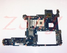 for Lenovo IdeaPad Y471A laptop motherboard 11013889 LA-6884P ddr3 Free Shipping 100% test ok