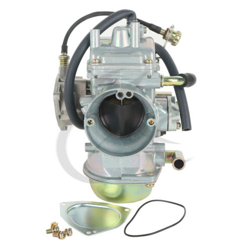 NEW Carburetor Carb For Yamaha Grizzly 660 YFM660 2002 2008 03 04 05 06 07 08