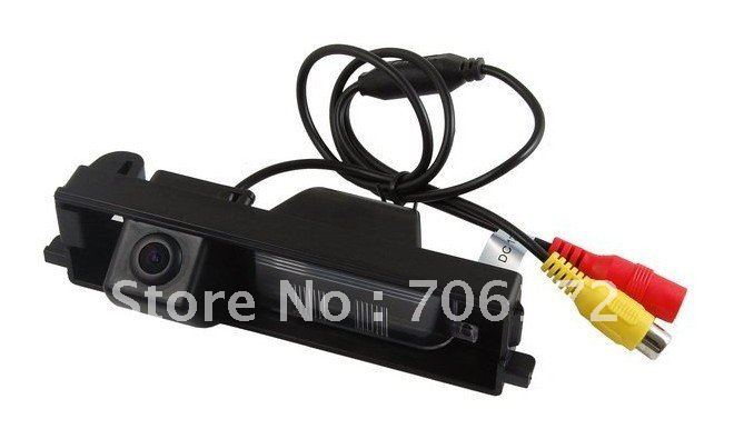 Factory selling special car camera for TOYOTA RAV4