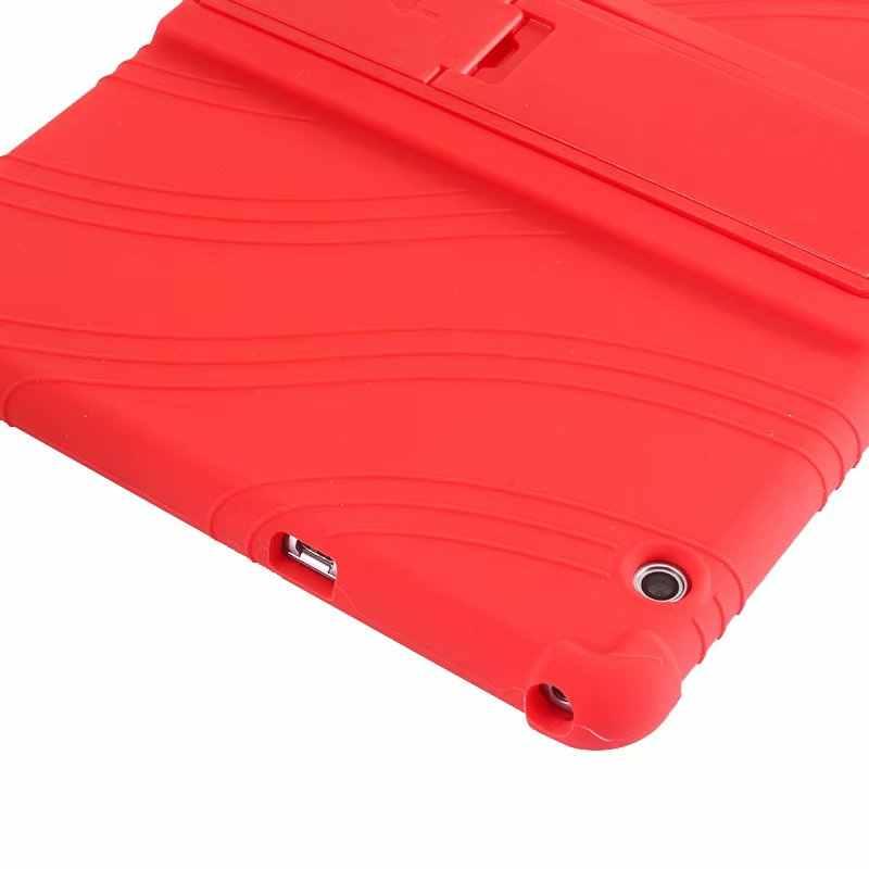 Мягкий чехол для huawei MediaPad T3 10 планшет Силиконовые чехлы-держатели для huawei T3 9,6 дюймовый Honor игровой коврик 2 AGS-L09 AGS-L03 AGS-W09