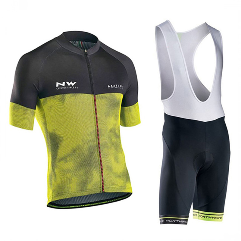 2019 NW Pro Team Cycling Jersey Set Ropa Ciclismo Bicycle Cycle Clothing Mallot Ropa Ciclismo bike clothes Bib Shorts #5242019 NW Pro Team Cycling Jersey Set Ropa Ciclismo Bicycle Cycle Clothing Mallot Ropa Ciclismo bike clothes Bib Shorts #524