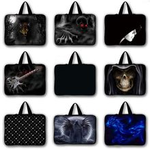 15.6 Laptop case 10.1 tablet cover 11.6 17.3 Notebook sleeve 13.3 computer bag 14.1 handbag For macbook air 13 inch case LB-hot4(China)
