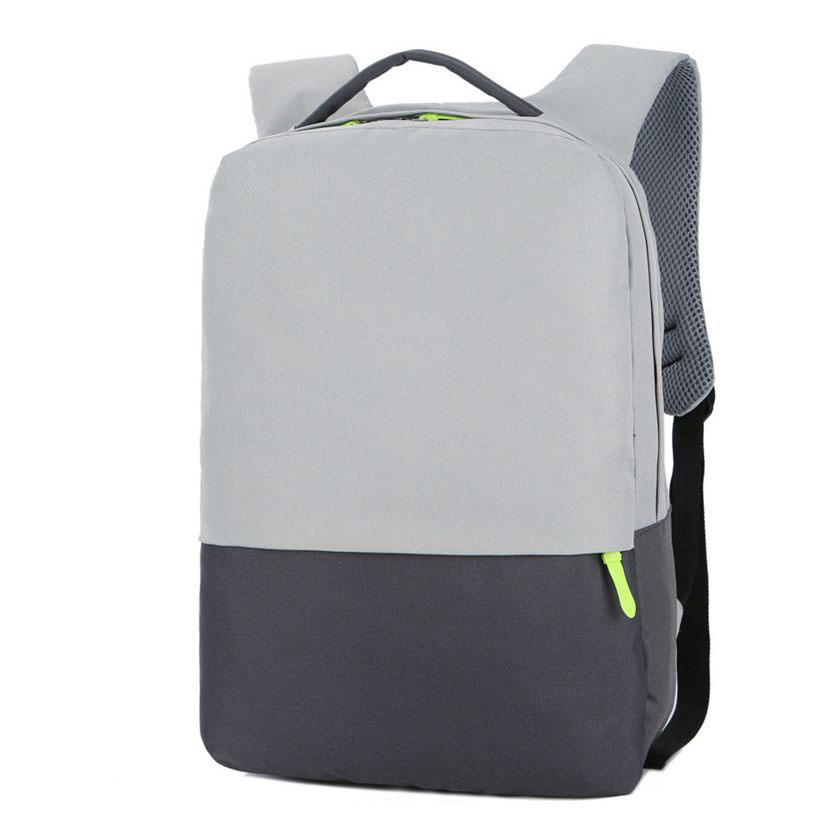 Waterproof Men's 15 inch laptop backpack computer male school backpacks rucksacks leisure for teenage mochila Escolar Gray Bag adriatica часы adriatica 3156 5116q коллекция twin