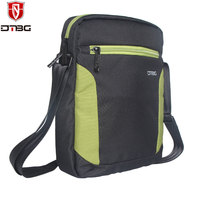 DTBG Spring Design Men S Bag Messenger Bags High Quality Waterproof Shoulder Bag Tablet PC Sleeve