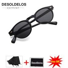 Round Lense Clear Frame sunglasses Gregory Peck Brand Designer men women Sunglass retro gafas oculos 2019 New Fashion