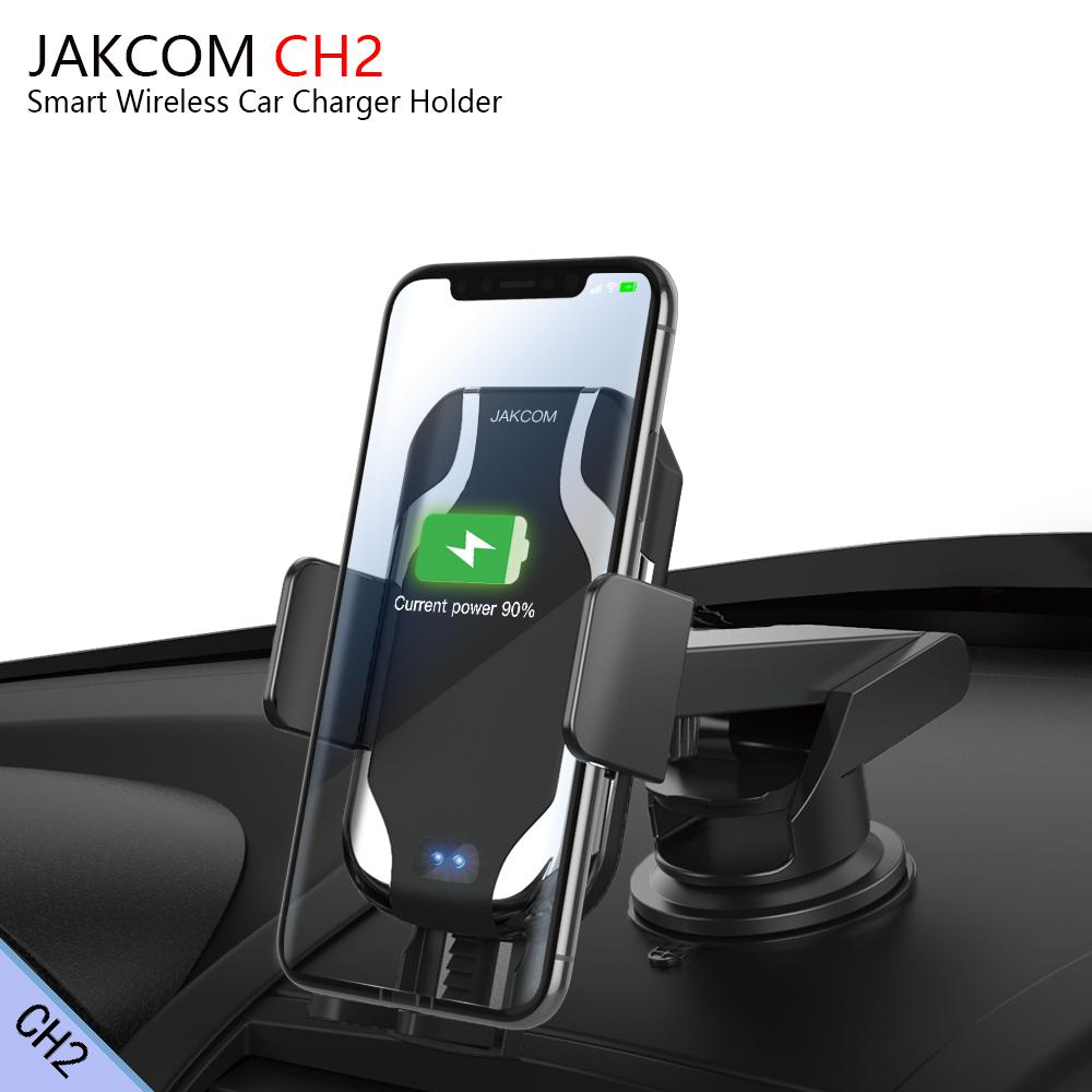 Jakcom Ch2 Smart Wireless Car Charger Holder Hot Sale In Chargers As Power Bank 50000 Bms 3s 40a Chargeur Pile Chargers
