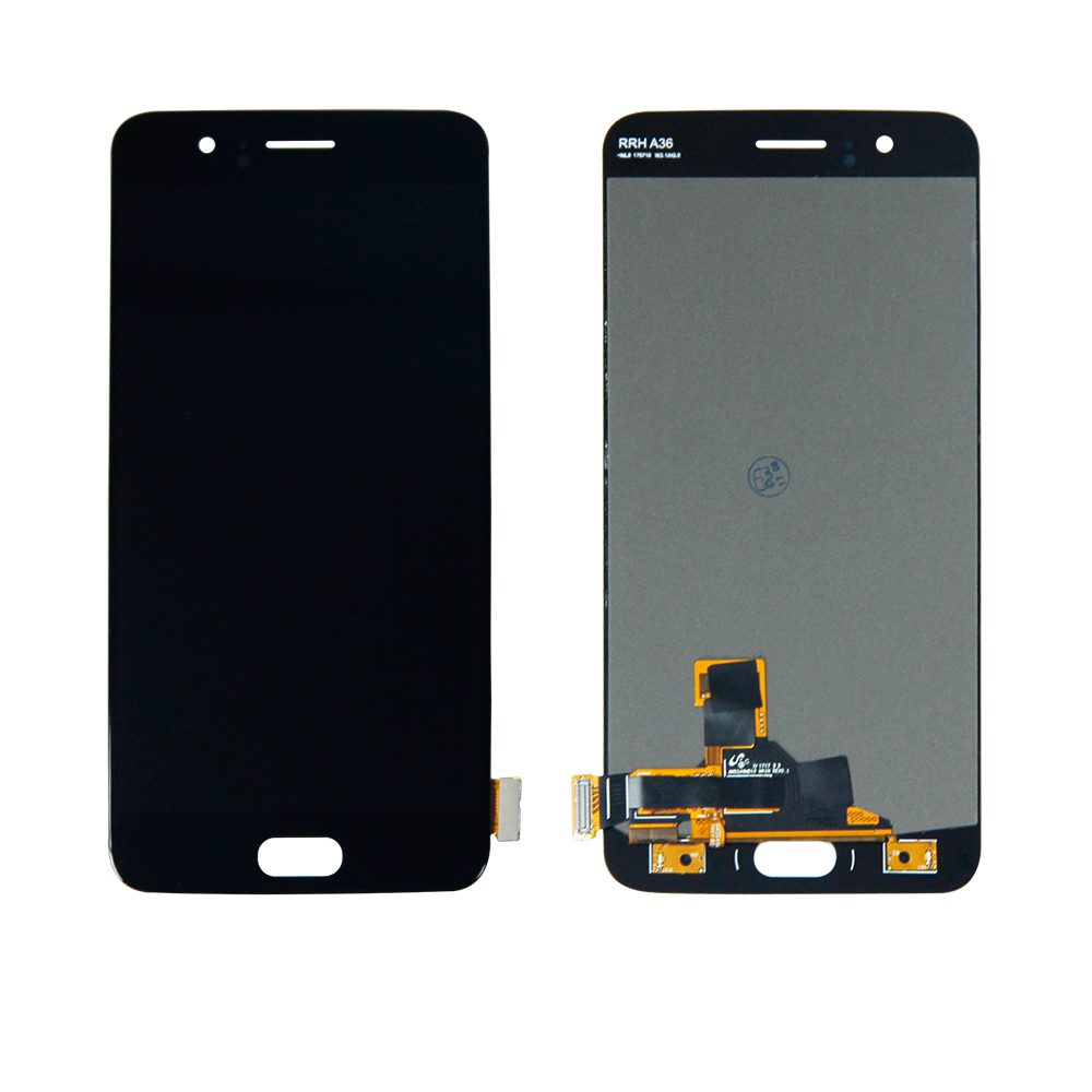 Free Shipping For 5.5 Oneplus 5 Five 1+5 A5000 Touch Screen Digitizer LCD Display Assembly Replacement + Tools