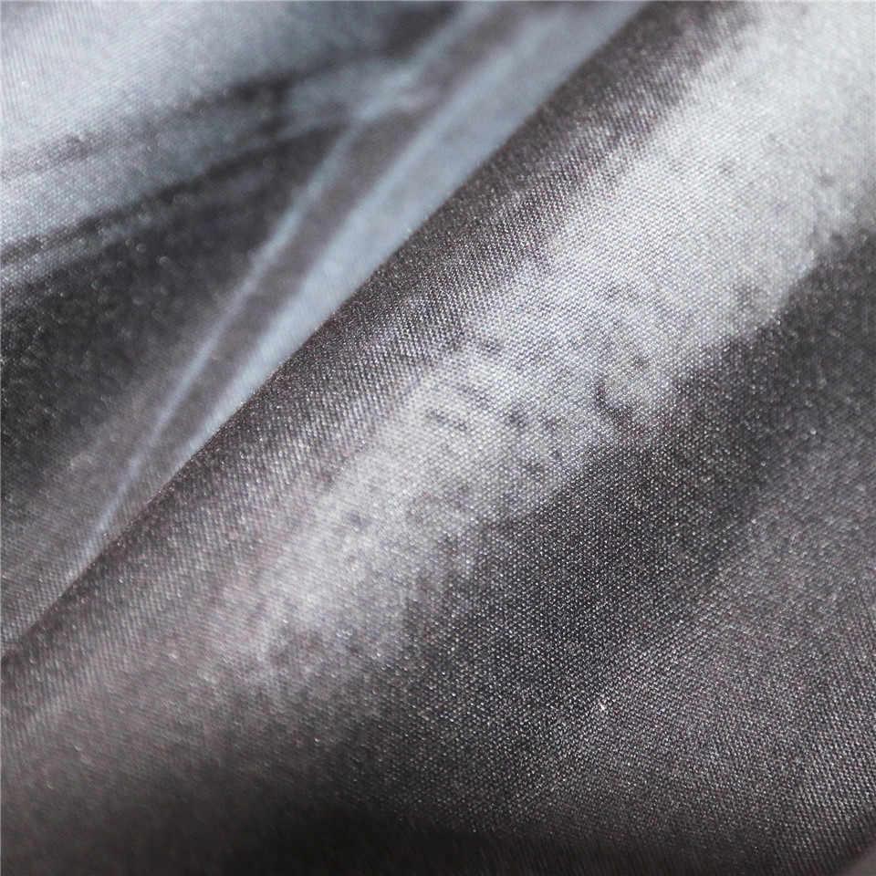 Волк воин от SunimaArt постельное белье набор диких животных пододеяльник перо Ловец снов набор постельного белья 3 шт этнический с волком постельное белье Прямая поставка