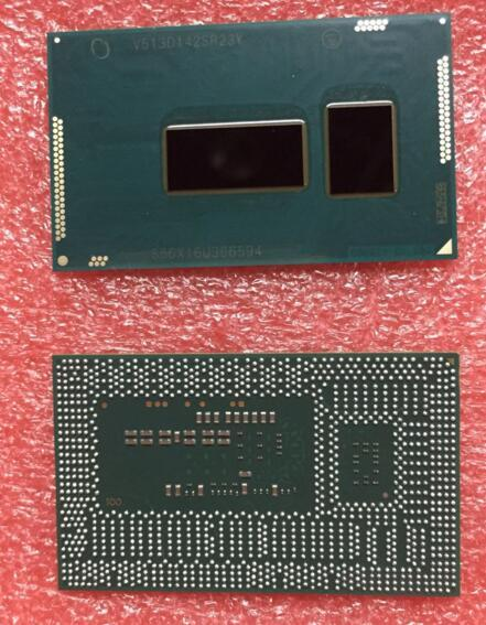Оригинальный Intel ноутбук ПРОЦЕССОРА I5-5200U SR23Y BGA