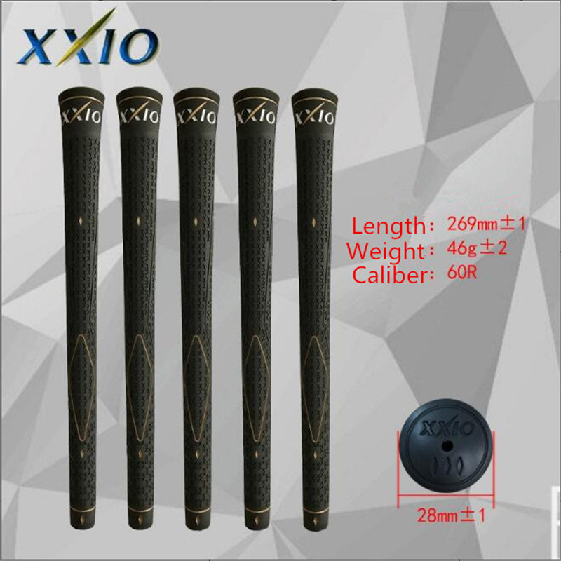 Pgm 13 Pieces/lot Rubber Xxio Golf Grip For Woods Iron Clubs Sticks