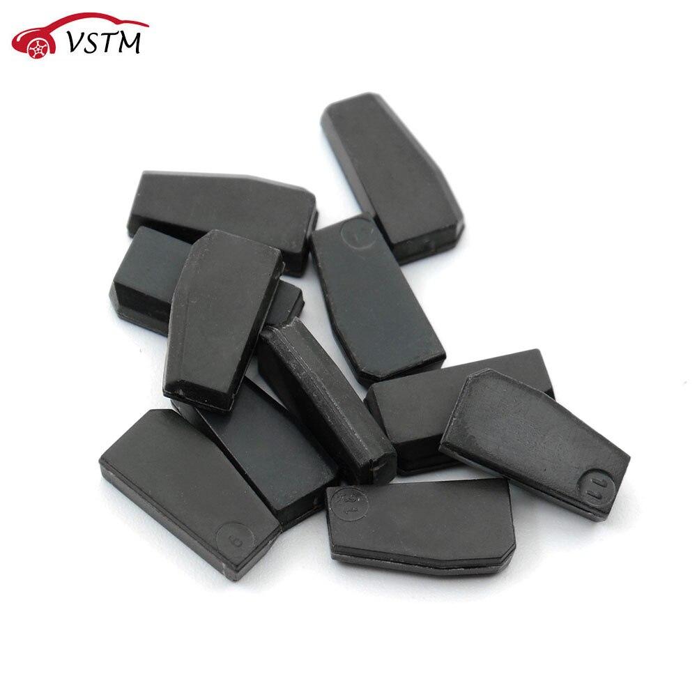 20pcs lot 2017 Car Transponder Chip T5 ID20 ceramic T5 ID 20 ceramic T 5 transponder