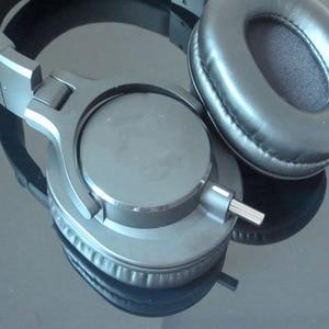 Image 5 - Headphone Adapter Jack Plug Pin for Audio Technica ATH M70X M50X M40X Headphones High Quality DIY Welding Head