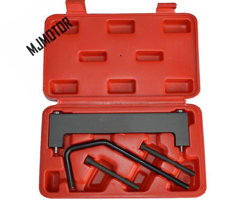 Kit d'outils de chaîne de distribution d'entraînement pour moteur SAIC MG3 ROEWE 350 pièce d'outil de réparation de moteur de voiture Automobile