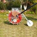 ZGD-S-350 máquina sembradora de semillas artificiales/máquina sembradora Manual 3,5-7,8 cm 0,8- venta caliente de 1 mu/hora