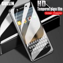 9H Tempered Glass For SONY Z1 Z2 Z3 Z4 Z5 Mini Cover 2.5DScreen Protector XA XA1 X Compact Plus HD Film