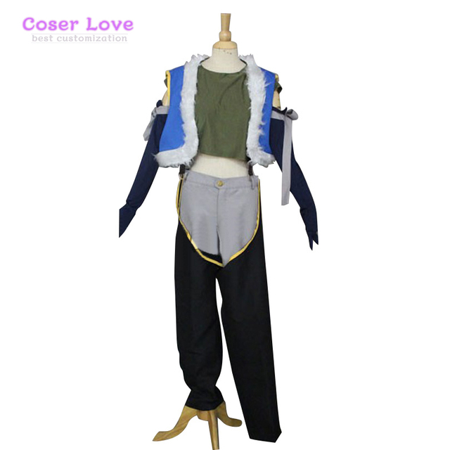 fairy tail sting eucliffe cosplay carnaval costume halloween christmas costume