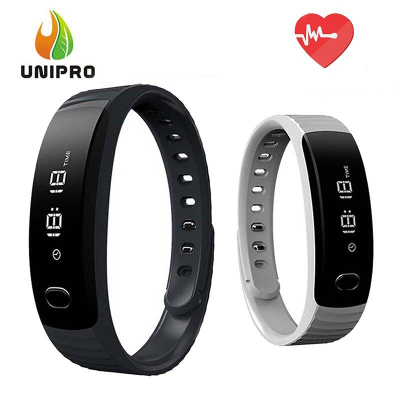 Makibes H8 Smartband OLED Display Bracelet Sleep Monitor Sports Fitness Tracker