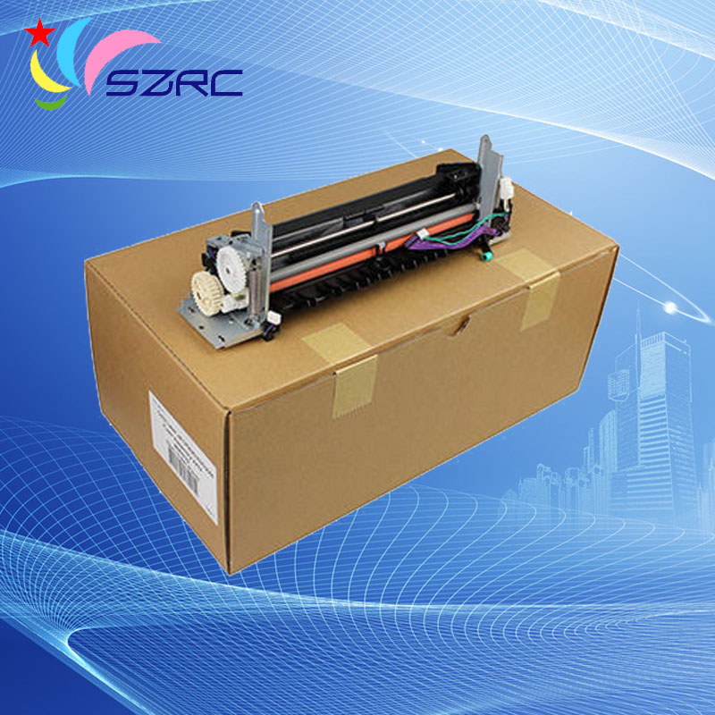 High quality Origianl new Fuser Unit Compatible For HP CP2020 2025 2055 220V Heating Unit high quality original new 115r00050 220v fuser unit compatible for xerox phaser 7760 7760dn heating unit