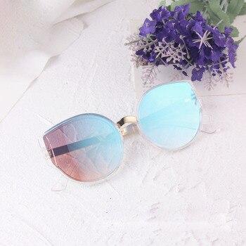 KOTTDO vintage cat eye sun glasses luxur...