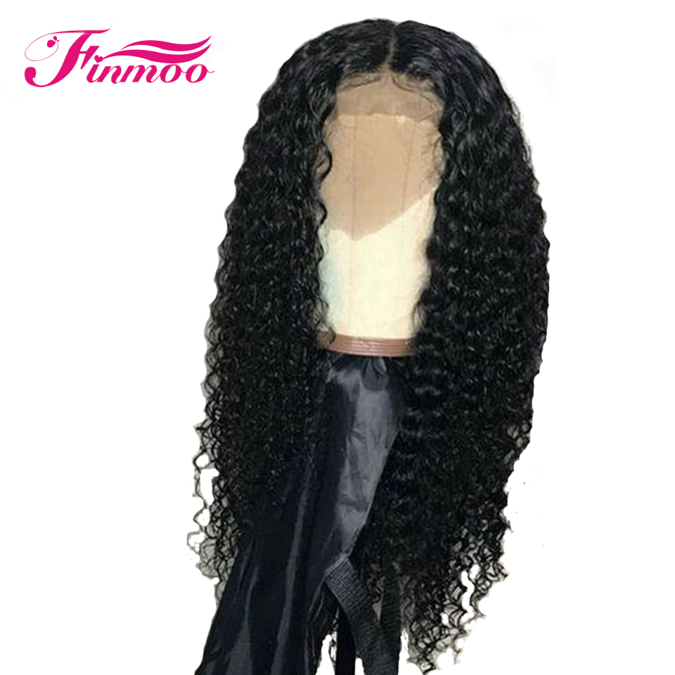 Malaysia Remy Hair 360 Lace Frontal Wig Curly With Baby Hair Bleached Knots Natural Color Lace
