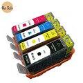 Para hp 655 cartucho de tinta para tinta 655xl deskjet hp655 Advantage 3525 4615 4625 5525 6520 6525 frete grátis hot venda