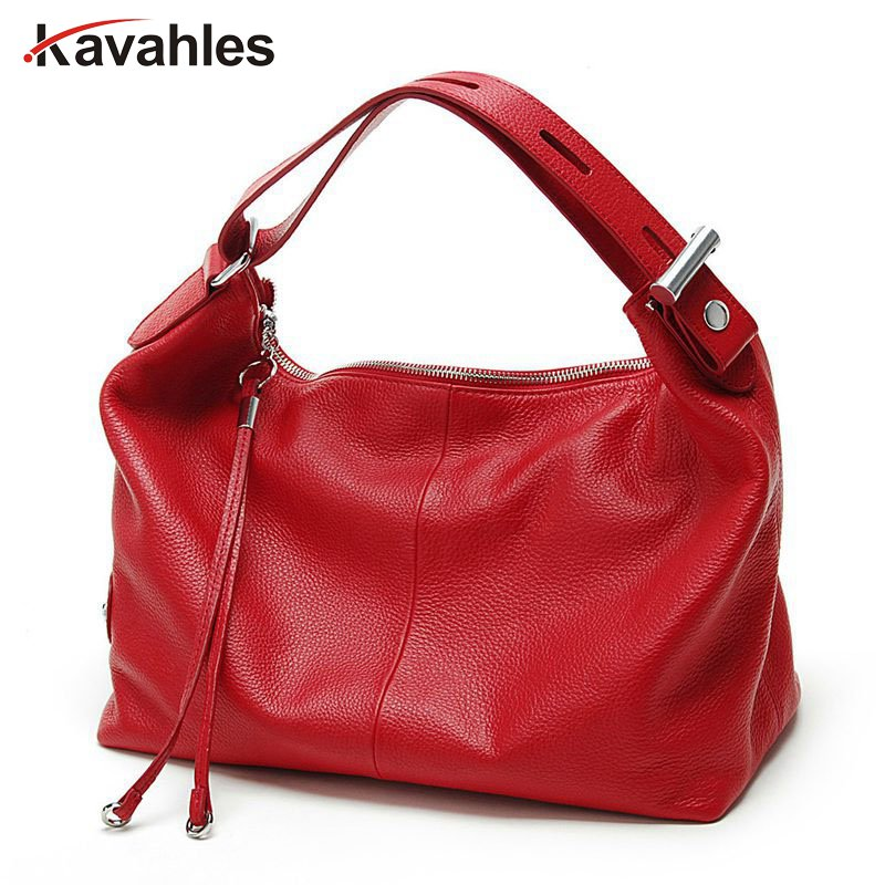 Women genuine leather bag Women's messenger bags tote handbags women famous brand high quality shoulder bag sac bolsa PP-393 new genuine leather bags for women famous brand boston messenger bags handbags tassel tote hand bag woman shoulder big bag bolso