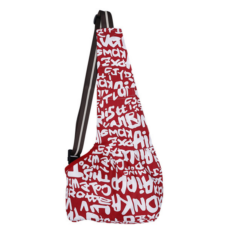 Pet Carrier dog Bag Oxford Cloth Dog Cat Travel outdoor Carrier Puppy Small Cat Slings bag dog Supplies