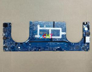 Image 2 - Para Dell XPS 9550 4GXH1 04GXH1 CN 04GXH1 CAM00/01 LA E331P i5 7440HQ Laptop Motherboard Mainboard Testado