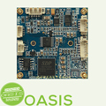 Hitachi HD7000+639 HD Camera CCD board CCD board motherboard motherboard security monitoring
