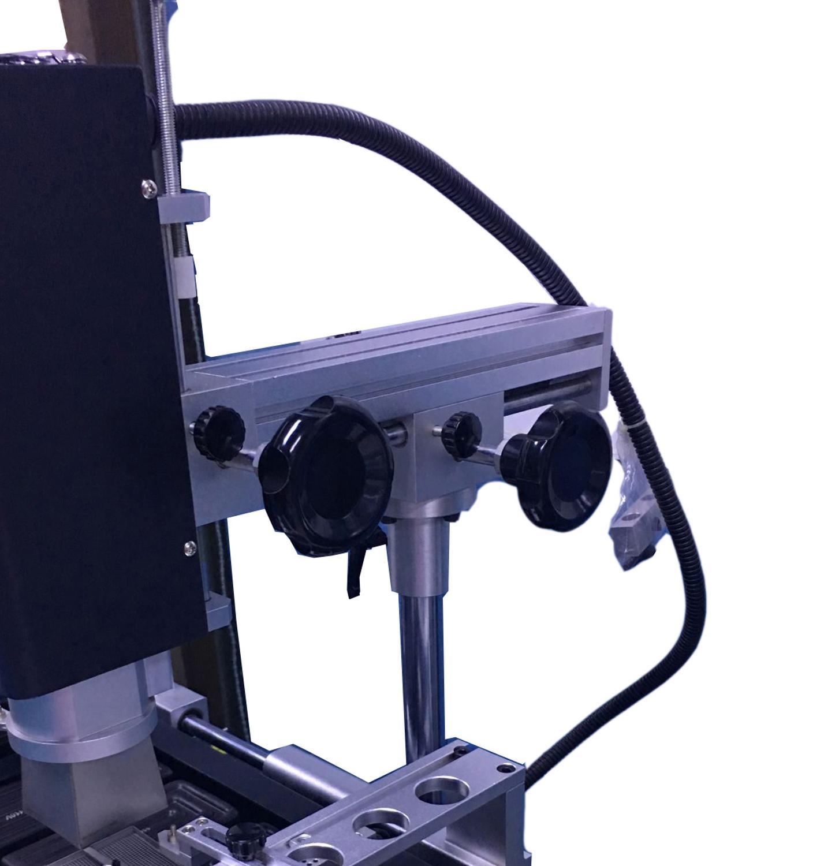 Tasuta saatmine! HONTON HT-5880 IR kütte PLC juhtimispult BGA - Keevitusseadmed - Foto 3