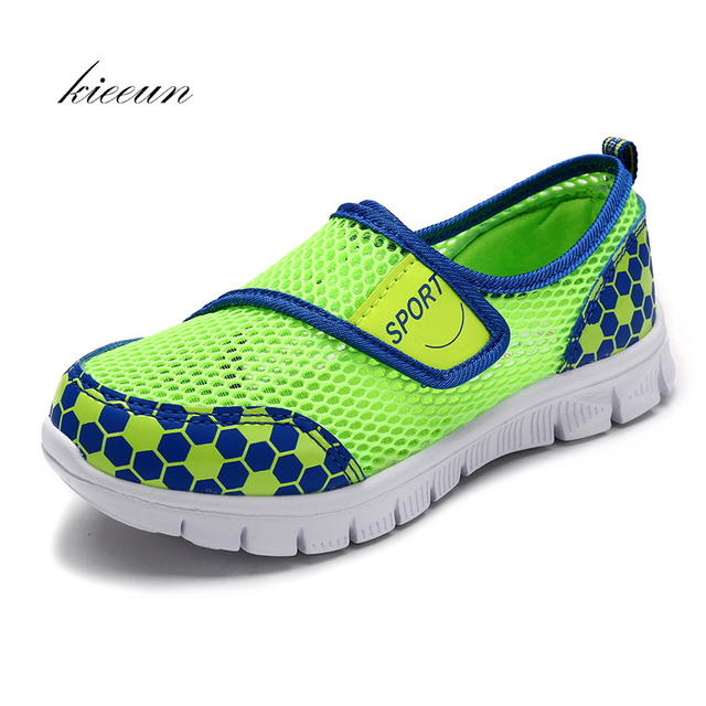 Children Shoes 2017 Hot Sale Boy & Girl infantil sneakers Kid Air Mesh  Breathable Shoes Chaussure
