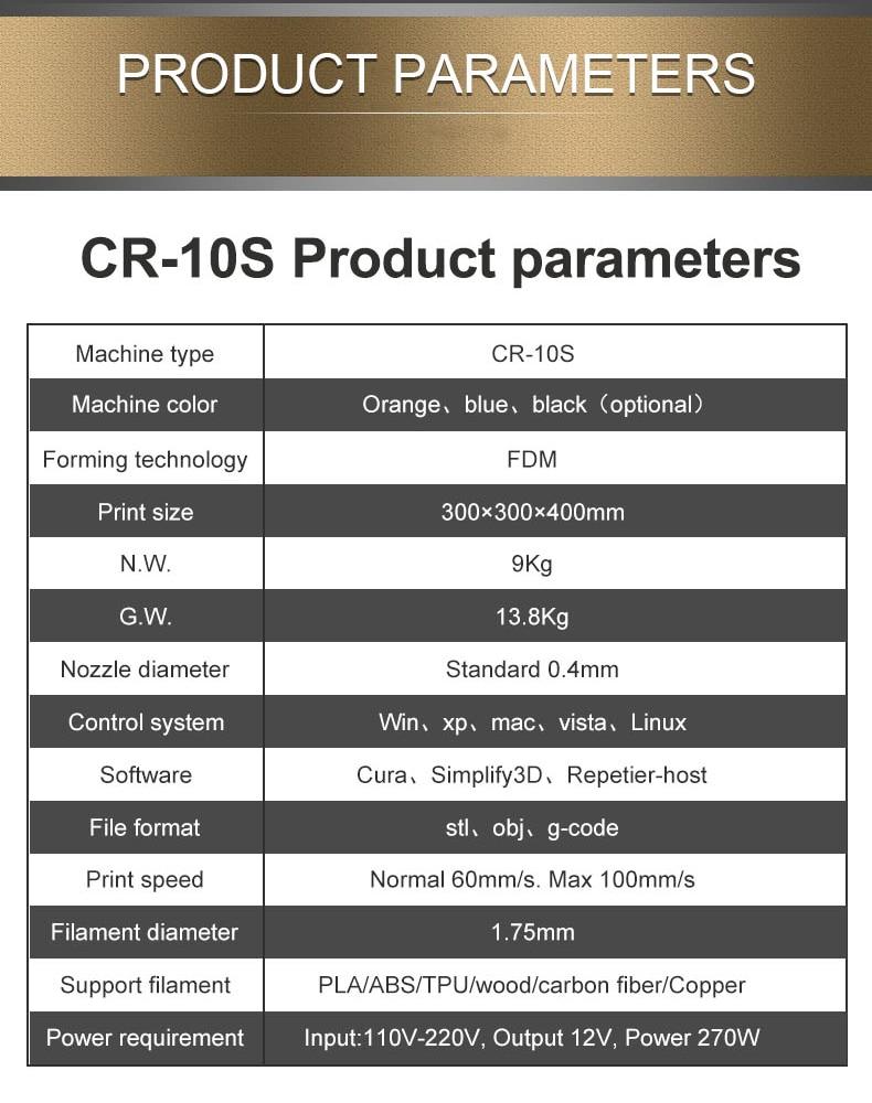 Büroelektronik Anycubic 3d Drucker Pulley Linear Plus Große 3d Druck Größe Halb Von Montiert Mit Auto Nivellierung Impressora 3d Diy Kit Kaufen Sie Immer Gut 3d-drucker Und 3d-scanner