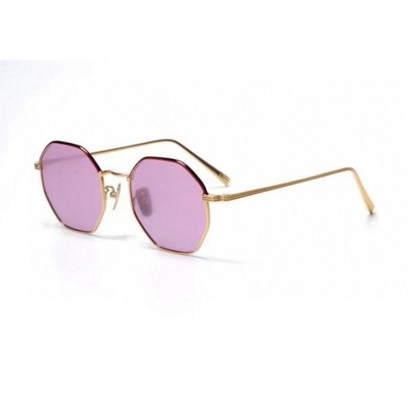 62063079695b8 Comprar Óculos de sol femininos óculos polarizados rodada  fuhiasdDYX65sunglasses uv 2018 óculos de sol elegância Baratas Online Preço