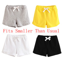 f535bab0f MUQGEW kids clothing Summer Children Cotton Shorts Boys And Girl Clothes Baby  Fashion Pants summer boys