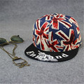 The new 2015 baseball cap full day Anglo-American hip-hop hat shop exhumation