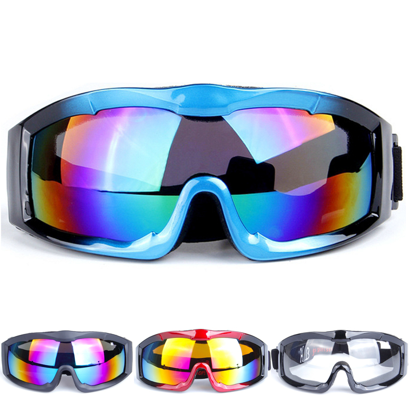NEW 2018 UV400 Anti-fog Ski Goggles Snowboard Glasses Ski Snowmobile Goggles Snow Ski Mask Sports Goggles Men Skiing Eyewear new 2018 uv400 anti fog ski goggles snowboard glasses ski snowmobile goggles snow ski mask sports goggles men skiing eyewear