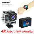 scanrod s1 PC Camera sports camera Action camera 4K 30fps 1080P 60fps Wifi Remote control Waterproof, light night Driving record
