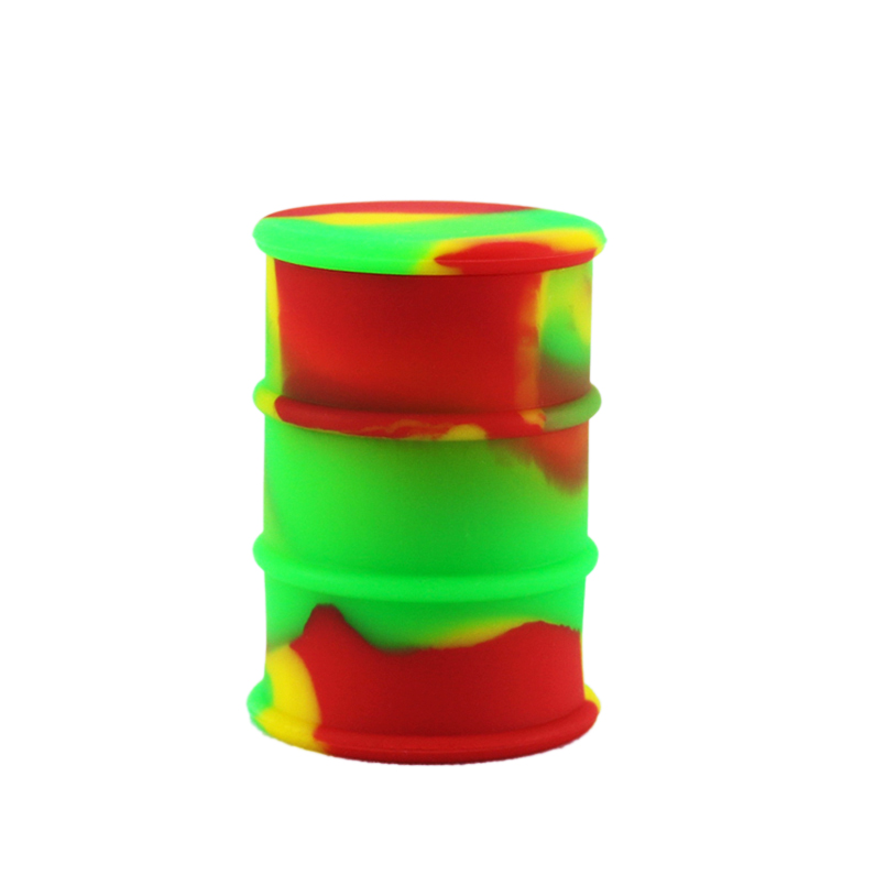 26ml silicone  container 2