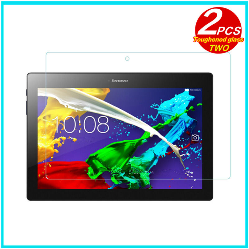 Tempered Glass membrane For Lenovo Tab 10 TAB10 TB-X103F 10.1Steel film Tablet PC Screen Protection Toughened Tab 10 X103F Case