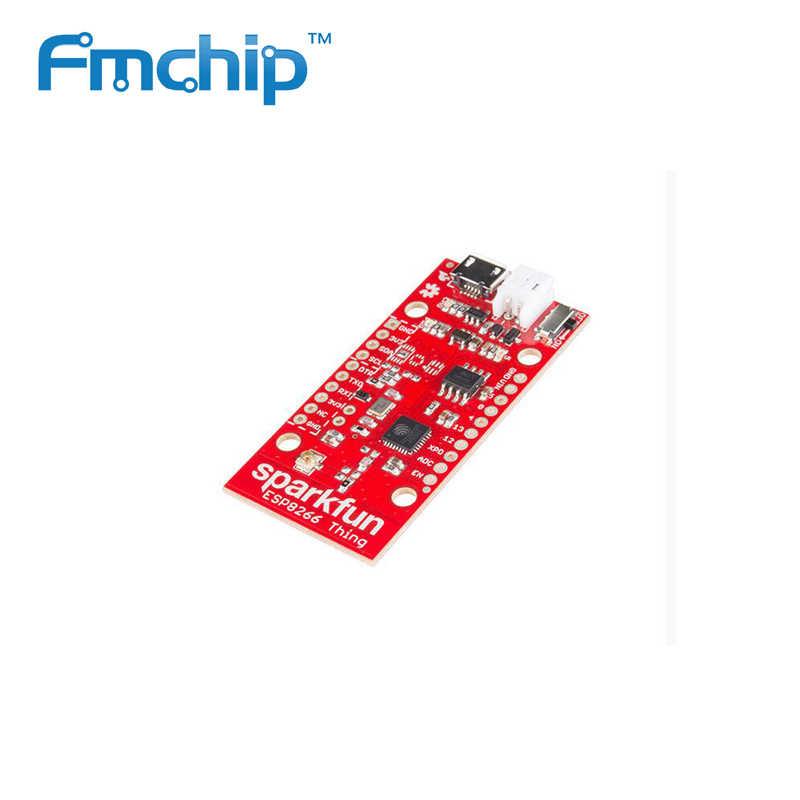 WRL-13231 RF/IF и RFID ESP8266 радиочастотная оценка и наборы разработки, доски