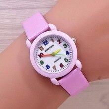 Children Watch Fashion Brand Watches Quartz Wristwatches Kid