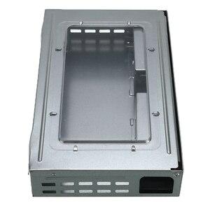Image 5 - Бытовая автоматическая многоразовая мышеловка