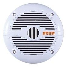 Акустическая система MYSTERY 6 MM (Коаксиальная АС, 2 полосы, 70-200Вт, 91дБ, 55-20000 Гц, 4 Ом, типоразмер 16 см)