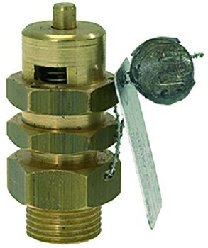Astoria-Cma, Cookmax, Wega-CMA safety valve connection 3/8
