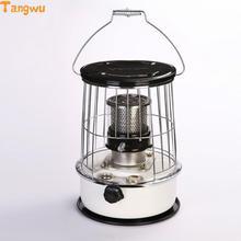 Kerosene-Heater Parts Wick Glass Office Household Mini Outdoor