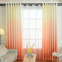 Window Curtain Living Room Modern Home Goods Treatments Polyester Printed 3d Curtains For Bedroom 5