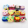 Super Cute Baby Socks Cotton Cute Anti-slip Boys Girls Newborn Infant Bebe Cartoon Soft Floor Wear